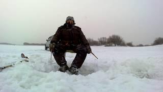 Рыбалка на Амуре  Хабаровский край