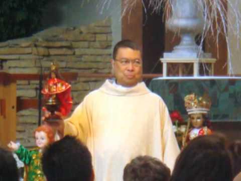 Silver Jubilee of Santo Nino De Cebu