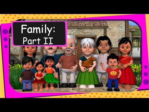 science how family changed english youtube