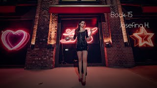 💣👉  Book 15 Años Josefina H | Video Backstage | Ultraflava Photo & Video Art