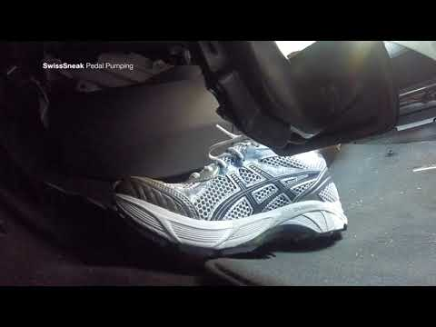 Asics GT-2160 07 (Under Feet Cam)
