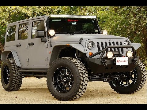 best of sema 2014 off road vehicles youtube. Black Bedroom Furniture Sets. Home Design Ideas