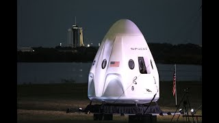 Launch of NASA's SpaceX Crew-1 Mission to the International Space Station | FULL