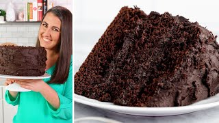 You won't find a better chocolate cake recipe than this one. will be amazed at how good it is, and amaze those that make if for. is an ...