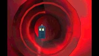 ROBLOX Doctor Who Vortex