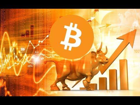 Crypto Bull Run – Bitcoin Over $5,000 – Puerto Rico Crypto Bank – Coinbase $255 Million Insurance