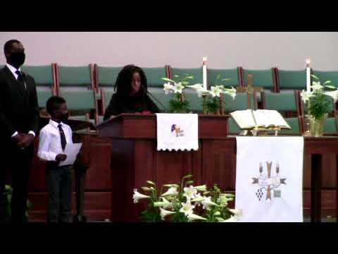Evelyn Lashley Funeral