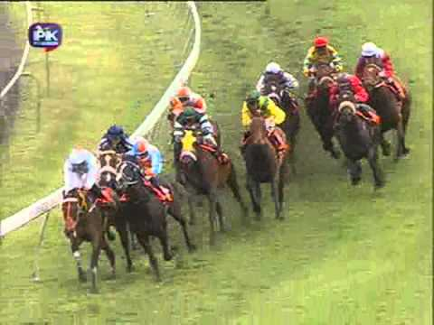 Day Of Reckoning Wins His First Race In Mauritius
