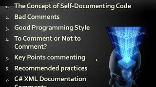Качествен програмен код - Коментиране и документиране на кода