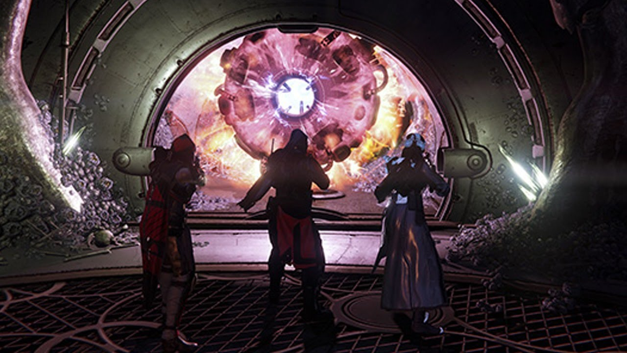 Destiny how will the prison of elders improve on firefight