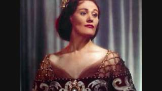 Joan Sutherland - Per la gloria d'adorarvi - G B Bononcini