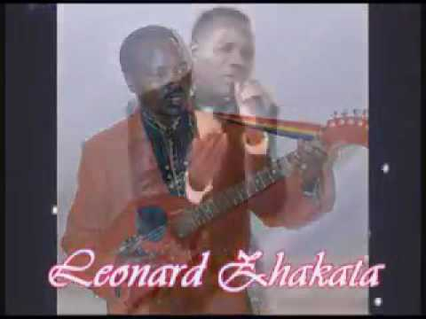 Leonard Karikoga Zhakata ALBUM LAUNCH