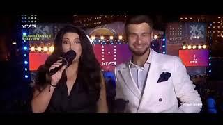 МузТв в Баку 2019.28.07Рауф Фаик  Hammali Navai  Loboda  Emin Baku Muz TV  МОТ  Натан  CYGO