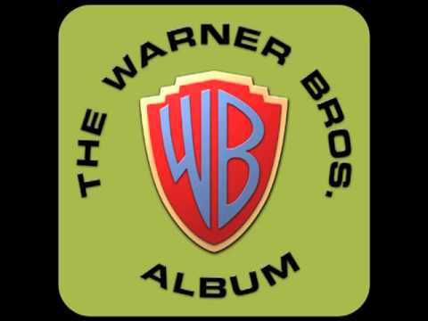 The Residents -  The Warner Brothers Album