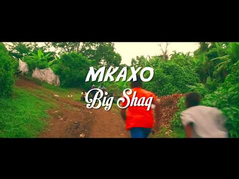 M'Kaxo - BIG SHAQ MANS NOT HOT (Remix)