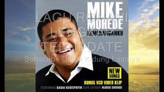 Album Mike Mohede