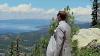 Heavenly Lake Tahoe Weddings at Lakeview Lodge
