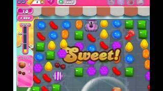 Candy Crush Saga Level 1442 (3* No Booster)