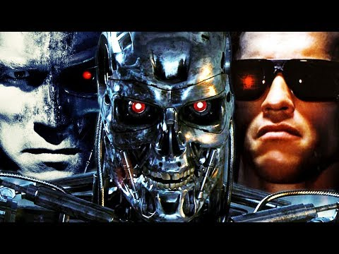TERMINATOR: ORIGINS - WHO IS THE FACE OF THE T-800 MODEL 101? IDENTITY EXPLAINED