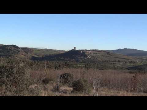 Castelo de Penas Roias, Mogadouro