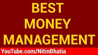 BEST Money Management Strategy (HINDI)