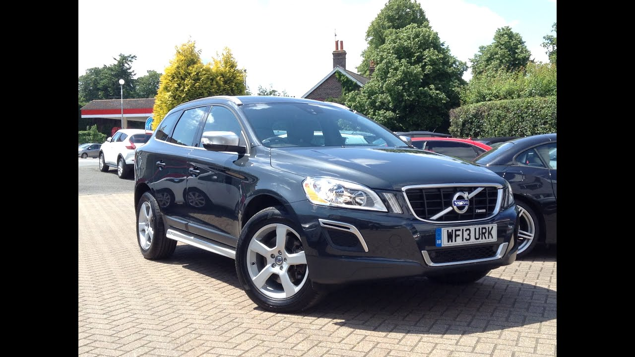 best ext for suvs owned price used independent test pre the volvo