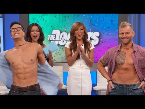 Two Men Go From Obese to Six-Pack Abs