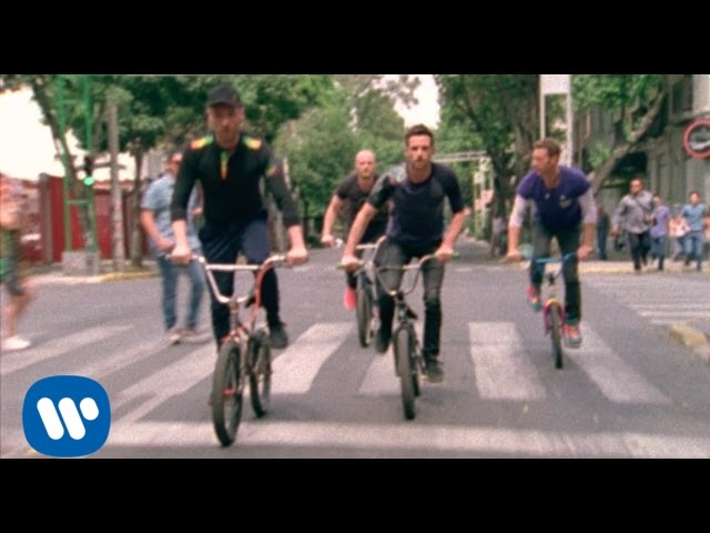 Coldplay — A Head Full Of Dreams (Official Video)