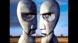 ♫ Pink Floyd - Wearing The Inside Out [Lyrics]
