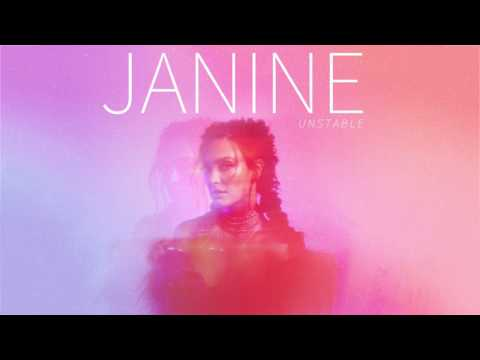 Janine - Unstable (Official Audio)