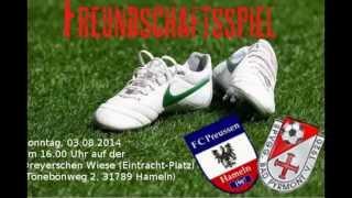 FC Preussen Hameln 07 - eine neue Zeit beginnt
