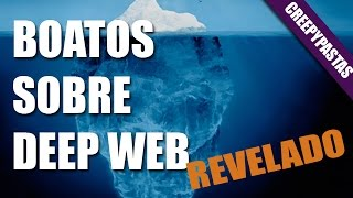 Deep Web Facts