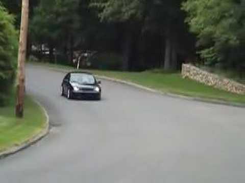Brothers 2004 VW GLI Chipped Full Exhuast Slammed
