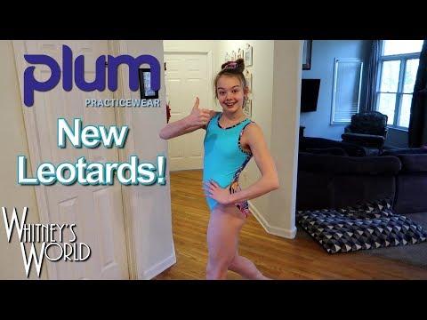 new-plum-leotards!-whitney-bjerken-gymnastics