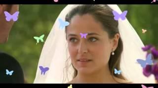 Julia und Niklas Hochzeit Diashow