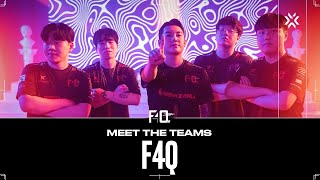 EXPLODING out of Korea! Meet F…
