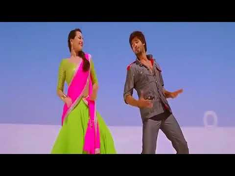saree ke fall sa video HD MP4 song R Rajkumar   hindi film full HD 104 mb HIGH 04