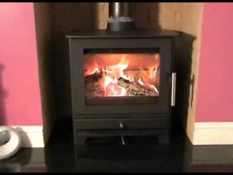The Brilliant New Heta Inspire 45 4 9kw Multifuel Stove