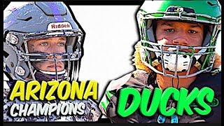 🔥🔥 13U IE Ducks (CA) vs Western AZ Champions | AYF Championship Game 2018