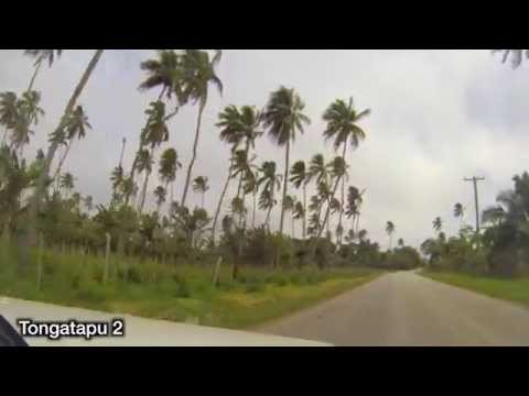 Street View Tongatapu 2