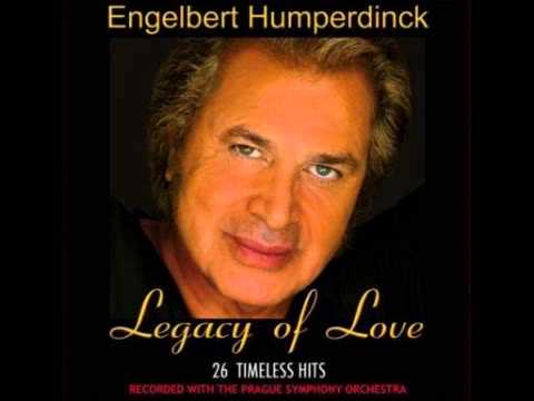 Engelbert In Time (W/ The Prague Symphony Orchestra)