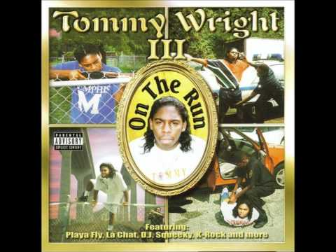 Tommy Wright III feat. Lil Blunt - Amnesia