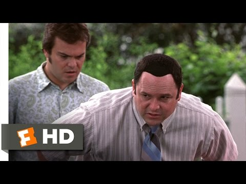 Shallow Hal (5/5) Movie CLIP - I Have a Tail (2001) HD