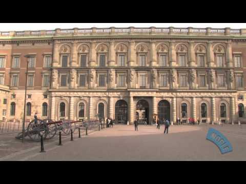 Stockholm - Top 3 historical landmarks/places you should visit in Stockholm, Sweden