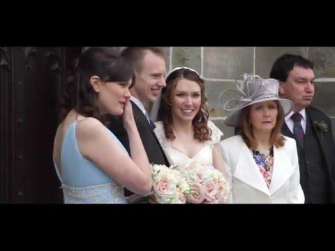 Rachel & Alan -  Wedding Film Highlights (23/4/16)