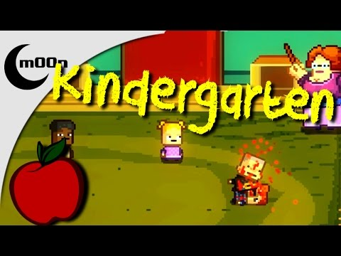 KINDERGARTEN ►02 - Zu Tode geprügelt - GAMEPLAY │ GERMAN