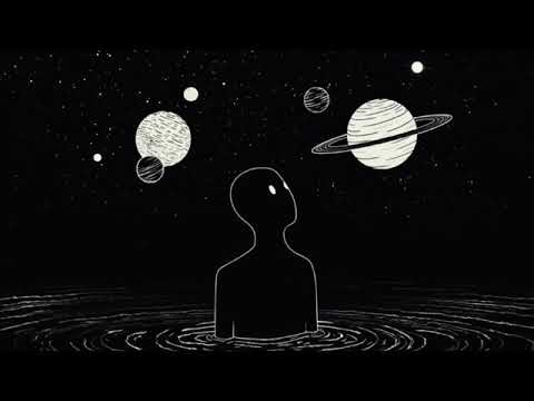 Lost In Space - A Techno Mix