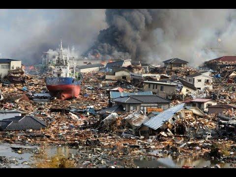 เปิดไทม์ไลน์ 10 ปีภัยพิบัติธรณีพิโรธทั่วโลก