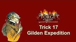 FoETipps: Trick 17 bei der Gildenexpedition von Forge of Empires (deutsch)