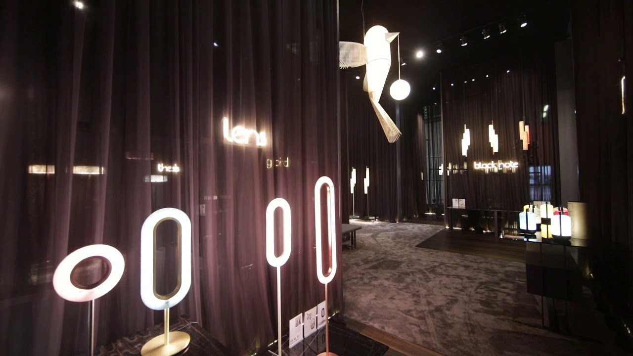 Lzf Lamps Euroluce 2019 1080p You